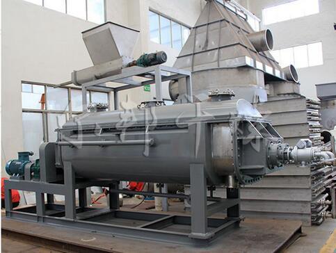 石膏污泥干化机