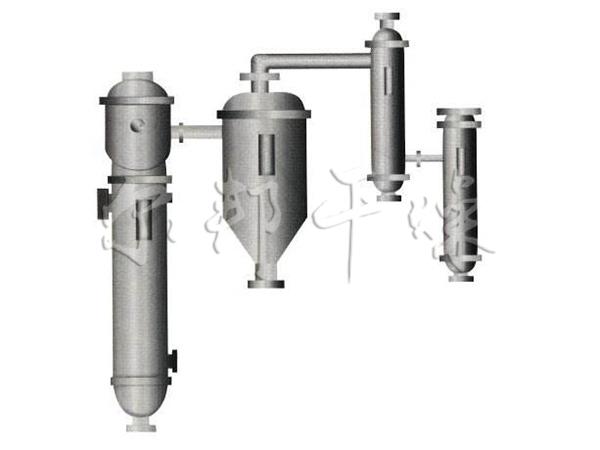 NB系列薄膜蒸发器